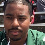 Jabari Gibson USATF Level 1 Certified Coach/Masters Athlete